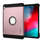 "iPad Pro 10.5"" (2018) Spigen® [Tough Armor] Double Layered Shockproof Cover Case"