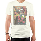 """Buy """"Authentic The Transformers Grimlock Distressed Dinobots Adult Soft T-shirt top"""" on EBAY"""