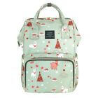 LAND Diaper Bag Backpack Baby Organizer Maternity Bags For Mother Handbag Baby