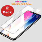 Gorilla Tempered Glass Screen Protector For New iPhone XS XR XS Max XI Pro Max
