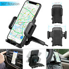 Magnetic Car Dash CD Slot Holder Mount Stand For Mobile iPhone Cell Phone GPS