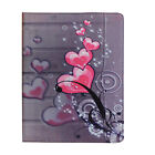 iPad 9.7 6th Generation 2018 Soft Leather Smart Cover Case Sleep Wake For Apple фото