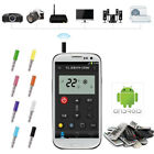1PC Universal 3.5mm IR Infrared Remote Control STB TV DVD For Android Phones