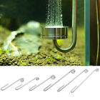 Aquarium CO2 Atomizer System Diffuser Fish Tank Aquarium Aquatic Water Plant