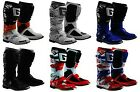 Kyпить 2019 Gaerne SG-12 Premium Boots Offroad Motocross ATV Motorcycle All Sizes на еВаy.соm