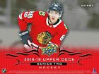 2018-19 Upper Deck YOUNG GUNS Series Two (2) ROOKIES: U-Pick from List $6.99 USD on eBay