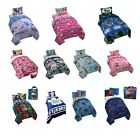 Kids Twin Exclusive Bedding Set With Bonus Tote -  4 Piece image