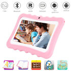 """7"""" Google Android Tablet PC WIFI Quad Core HD Dual Camera Kids Game Gifts"""