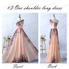 UK Women Formal Wedding Bridesmaid Long Evening Party Ball Prom Gown Dress NEW <br/> ❤UK STOCK❤HIGH QUALITY❤FAST SHIPPING❤EASY RETURN❤