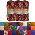 Kyпить 3pk Lion Brand Woolspun Acrylic & Wool Yarn Bulky #5 Knit Crocheting Skeins Soft на еВаy.соm