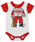 OuterStuff MLB Infant Philadelphia Phillies Baseball Bodysuit, White on Ebay