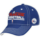 Adidas NBA Men's Philadelphia 76ers Practice Graphic Flex Adidas Hat on eBay
