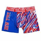 FOCO KLEW NHL Men's New York Rangers Wordmark Underwear $14.95 USD on eBay