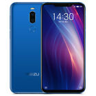 Meizu X8 Smartphone Android 8.1 Snapdragon 710 Octa Core WIFI GPS Touch ID OTG