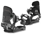 Drake Reload Black Mens 2019 Snowboard Bindings