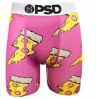 PSD UNDERWEAR FAST PIZZA  URBAN MENS BOXER BRIEFS