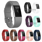 Внешний вид - For OEM Fitbit Charge 2 HR Replacement Band Silicone Bracelet Watch Rate Fitness