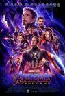Avengers 4 End Game Movie Poster 13x20
