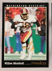 1993 Pinnacle Football Card Pick one #201 to #360
