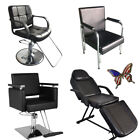 Professional Modeling Salon Hydraulic Barber Chair Beauty Spa Station Equipment