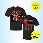 Slipknot Shirt And Volbeat Knotfest Roadshow 2019 Tour T Shirt Size Men Black  image