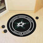 NHL Hockey Puck Mat Area Rug Fanmats Choose Your Team
