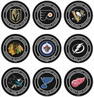NHL Hockey Puck Mat Area Rug Fanmats Choose Your Team $28.89 USD on eBay