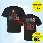 Luke Bryan Shirt 'Sunset Repeat Tour' 2019 T shirt Black Men All Size image