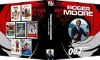 JAMES BOND 007 ROGER MOORE Custom Ring Binder Photo Album $39.52 CAD on eBay