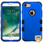 Apple iPhone 8 TUFF IMPACT Hard Rugged Hybrid Case Phone Cover