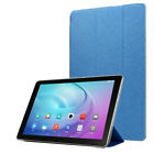 Smart Flip Stand Magnetic Case Cover For Huawei MediaPad M3 M5 T5 T3 T2 Tablet