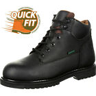 Lehigh Safety Shoes Men's Steel Toe Puncture Resistant Electrical Hazard Work