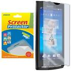 AMZER Clear Film Screen LCD Protector For Nokia OnePlus Samsung Sony Xiaomi Oppo