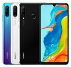 "Huawei P30 Lite 128gb Mar-lx3a Dual Sim (factory Unlocked) 6.15"" 4gb Ram 24mp"