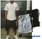 Summer men 19champion sweatpants cotton printed junior shorts