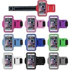 Sports Running Gym Fitness Armband Waterproof Arm Case Cover For LG SmartPhone