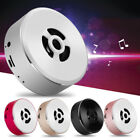 Bluetooth LED Wireless Speaker Portable&Rechargeable For Samsung iPhone hot sale