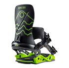 Rome Katana Limited Edition Tramline Mens 2019 Snowboard Bindings