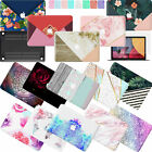 Fashion Pretty Rubberized Hard Case KB Cover SP For Macbook Pro Air Retina/Touch