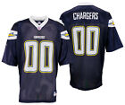 Reebok Football San Diego Chargers NFL Mens Vintage Team Replica Jersey, Navy $21.24 USD on eBay