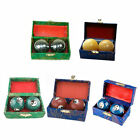 JapanBargain Chinese Health Stress Relieve Hand Exercise Baoding Balls