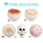 Внешний вид - Pearl Bath Bombs With Surprise Ring Inside Large 9oz Spa Relaxation Gift Fizzies