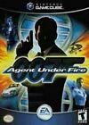 007 Agent Under Fire - GameCube Game $12.09 USD on eBay