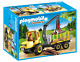 Playmobil 6813 Country Timber Transporter with Crane