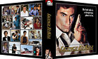 LICENCE TO KILL Custom 3-Ring Binder Photo Album JAMES BOND 007 TIMOTHY DALTON $39.22 CAD on eBay