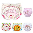Toddler Baby Potty Training Pants Washable Cotton Leakproof Diaper Cover Panties image