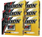Srixon Golf Z Star 5 Pure White Golf Balls 2018 (2-6 Dozen) - Volume Discounts