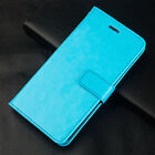Leather Wallet Card Holder Flip Cover Case For OPPO R15 R17 R19 F5 F7 F9 F11 Pro