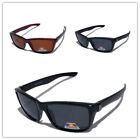 Mens Polarized Sport Fishing Golf Polarised Free Postage AU Seller Sunglasses