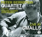 CD: Peter Bernstein Quartet: Live at Smalls Featuring Jimmy Cobb Peter Bernstein